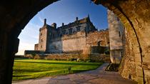 Full Day Private Tour to Stirling and St Andrews from Edinburgh, Edinburgh, Private Sightseeing...