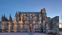 Private Tour of Rosslyn Chapel and Glenkinchie Distillery, Edinburgh