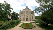 Kutna Hora Day Tour from Prague Including Sedlec Ossuary