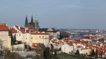Prague Castle and Castle District Walking Tour Including Old Town Square and Tram Ride, Prague, null