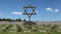 Terezin Concentration Camp Day Tour Including Admission to Ghetto Museum And Magdeburg Barracks , ...