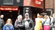 Beatles and Sightseeing Walking Tour of Liverpool, リバプール