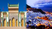 3-Day Private Tour: Chefchaouen and Fez from Casablanca, Casablanca, Private Sightseeing Tours