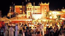 Authentic Folklore Dinner With Live Show in Marrakech, Marrakech, Dinner Theater