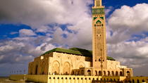 Casablanca City Tour by Private Car or Minivan, Casablanca, Bus & Minivan Tours