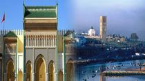 Combination: Fez and Rabat Sightseeing Tour from Casablanca, Casablanca, Cultural Tours