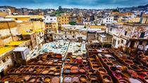 Fez Guided Day Tour from Casablanca, Fez