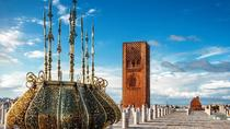 Full-Day Casablanca and Rabat Private Sightseeing Tour from Casablanca, カサブランカ