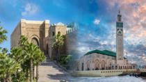 Full-Day Casablanca and Rabat Private Tour from Casablanca, Casablanca, Private Sightseeing Tours