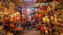Marrakech Sightseeing Small-Group Day Tour from Casablanca, Casablanca, Cultural Tours