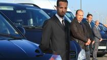 Private Airport Round-Trip Transfer in Marrakech with On-Board WiFi, Marrakech, Airport & Ground Transfers
