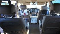 Private Arrival Transfer: Casablanca Airport to Marrakech Hotel with On-board Wifi, Casablanca, ...