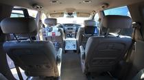 Private Arrival transfer: Casablanca Mohamed V Airport to Hotels, Casablanca, Airport & Ground...