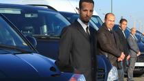Private Transfer: Marrakech to Casablanca Airport, Marrakech