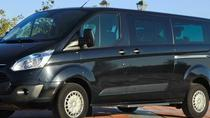 Shared Arrival transfer: Marrakech Airport to Hotels City Center, Marrakech, Airport & Ground ...