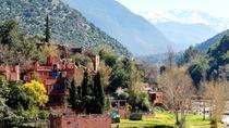 Visite guidée dans les montagnes de l'Atlas et expérience de la vie berbère de 4heures au départ de Marrakech, Marrakech, Cultural Tours