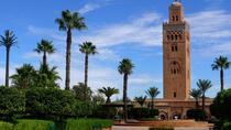 Visite guidée de Marrakech avec un dîner marocain traditionnel, Marrakech, Cultural Tours