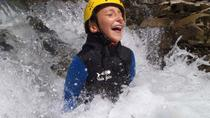 Family Canyoning Day in the Pyrenees, Aragón, Adrenaline & Extreme