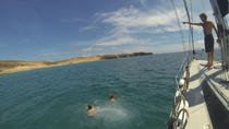Private Boat Tour Southcoast of Lanzarote, Fuerteventura, Day Cruises