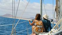Private Day Boat Tour to Lobos Island from Corralejo, Fuerteventura