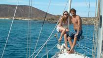 Private Sunset Sailing Charter for Couples from Corralejo, Fuerteventura