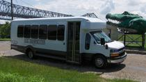 20 Passenger New Orleans Airport or Hotel Transfer, New Orleans, Airport & Ground Transfers