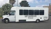 25 Passenger New Orleans Airport or Hotel Transfer, New Orleans, Airport & Ground Transfers