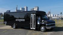 LimoBus New Orleans Airport or Hotel Transfer, New Orleans, Airport & Ground Transfers