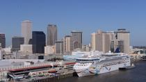 Private Transfer from Port Of New of New Orleans Cruise, New Orleans, Private Transfers