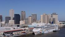 Private Transfer to Port of New Orleans Cruise, New Orleans, Airport & Ground Transfers