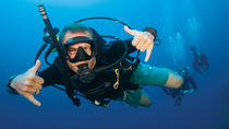 PADI Open Water Diver Course, Sharm el Sheikh, Scuba Diving