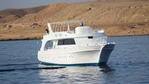 Private Boat Cruise with BBQ and Snorkeling, Sharm el Sheikh, Lunch Cruises