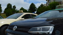 Private Transfer from Porto Airport to Braga, Porto, Airport & Ground Transfers