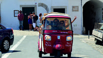 Tuk Tuk Tour in Tavira - 30 Minutes, Faro, City Tours