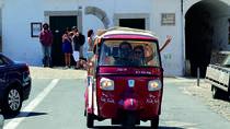 Tuk Tuk Tour in Tavira - 30 Minutes, Faro, City Tours