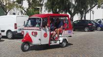 Tuk Tuk Tour in Tavira - 60 Minutes, The Algarve, Tuk Tuk Tours