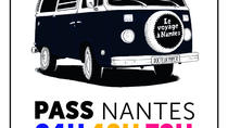 Nantes City Pass, Nantes, null