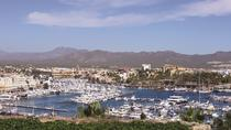 Cabo San Lucas and San Jose del Cabo Sightseeing Combo Tour, Los Cabos, City Tours