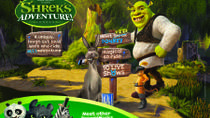 Shrek's Adventure! London Entrance Ticket, London, Attraction Tickets