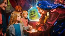 Shrek's Adventure! London Entrance Ticket, London, Day Cruises