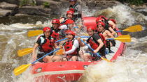 Regular Rafting Package On Rouge River , Quebec, White Water Rafting & Float Trips