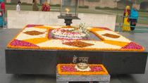 Delhi Footsteps of Mahatma Gandhi Half-Day Tour, New Delhi, Private Sightseeing Tours
