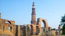 Delhi in a Day Custom Private Tour, New Delhi, Custom Private Tours