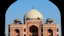Full Day Adventure in Delhi, New Delhi, Full-day Tours