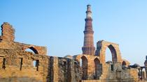 Full day Adventure tour of Old and New Delhi with Lunch, New Delhi, 4WD, ATV & Off-Road Tours