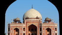 Full-Day Highlights Tour in Delhi, New Delhi, Walking Tours