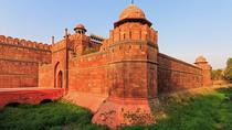 Half Day Old Delhi Walking tour and Red Fort Visit, New Delhi, City Tours