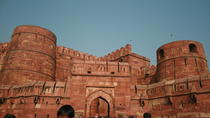 HALF DAY PRIVATE TAJ MAHAL & AGRA FORT TOUR FROM AGRA, Agra, Day Trips