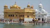 Half-Day Tour of Amritsar Including the Golden Temple, Amritsar, Half-day Tours