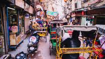 Old Delhi Heritage Walk, New Delhi, Bike & Mountain Bike Tours